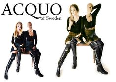 Where do I buy these cool and lovely boots??? Right here: www.acquoofsweden.comSavannah by @acquoofsweden #fashion #loveboots #lovefashion #savannah #rainboots #acquoboots Free shipping all over the world