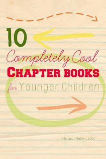 Mums make lists ...: First Chapter Books for Younger Children ...