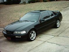 "Képtalálat a következőre: acura legend coupe"" Acura Nsx, Acura Legend For Sale, Honda Legend, Honda Accord Coupe, Legend Images, Honda Cars, Import Cars, Japanese Cars, Retro Cars"