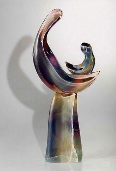 murano glass sculpture - Google Search