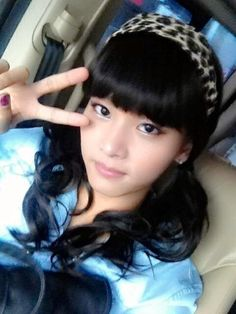 "3. N AS N MI When VIXX became VIXXGIRLS for a SBS Chuseok special in 2013, it was Cha Hakyeon who caught everyone's eye. Even fellow idols were drawn to ""N Mi""'s charm, praising his beauty and asking him out when he tweeted the following selca!"