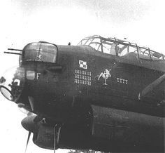 avro lancaster nose art No 300 squadron - Google Search