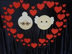 Best Picture For Valentine's Day crafts for teenagers For Your Taste You are looking for something, and it is going to tell you exactly what you are looking for, and you didn't find that picture. Here you will find the most beautiful picture that will fas Grandparents Day Crafts, Grandparent Gifts, Printable Poster, Grands Parents, School Decorations, Homemade Christmas Gifts, Cards For Friends, Dad Birthday, Cat Lover Gifts