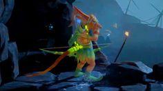 KARNAGE CHRONICLES VR - Official Trailer【Oculus Rift, HTC Vive】Nordic Tr...