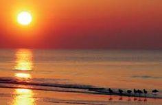 Imagini pentru apus de soare pe mare