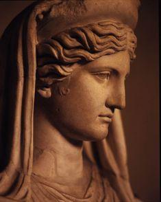 Goddess Demetra