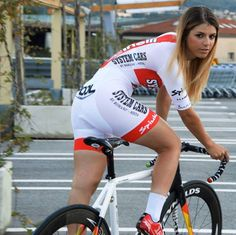 As a beginner mountain cyclist, it is quite natural for you to get a bit overloaded with all the mtb devices that you see in a bike shop or shop. There are numerous types of mountain bike accessori… Bicycle Women, Road Bike Women, Bicycle Girl, Lds, Cycling Wear, Cycling Girls, Women's Cycling, Cycling Clothing, Buy Bike