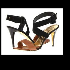 ✨NEW✨Ted Baker leather sandalSALE TONIGHT ONLY Ted Baker comfy suede an leather sandal Ted Baker Shoes Sandals