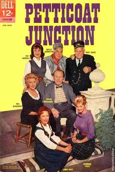Petticoat Junction!