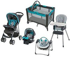 Graco Baby Gear Bundle, Stroller Travel System, Play Yard, Swing, and High Chair You are in the right place about disney Baby Gear Here we offer you the most beautiful pictures about the Baby Gear che Cute Desk Chair, Baby Doll Nursery, Unique Baby Shower Gifts, Baby Swings, Travel System, Baby Safety, Cool Baby Stuff, Baby Gear, Baby Car Seats