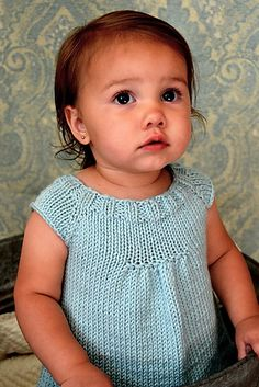 Ravelry: The Lucy Top pattern by Claire Gentry