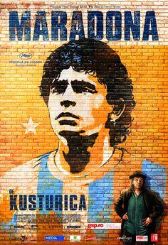 Emir Kusturica's Maradona by Kusturica (2008)