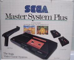 Box Master System Plus