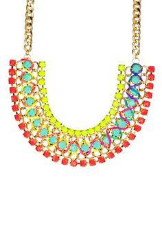bastille band necklace