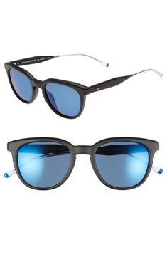 2337f78cbcab Free shipping and returns on Oliver Peoples West  Beech  52mm Polarized  Sunglasses at Nordstrom