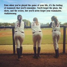 softball quotes for first baseman - Google Search