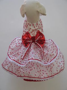 Reserved Listing for Missy Giesler by FantasyPupFashions on Etsy