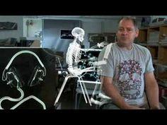 Nick Veasey - Der X-Ray-Man