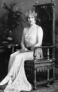 Victoria Eugenie of Battenberg, Queen Consort of Spain