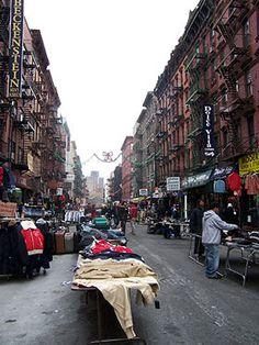 Spanish Harlem New York - Google Search