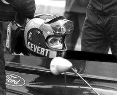 + Francois Cevert 25.2.1944 - 6.10.1973
