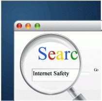 internet safety with Google search