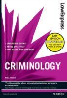 Prezzi e Sconti: #Law express: criminology (revision guide)  ad Euro 11.98 in #Ebook #Ebook