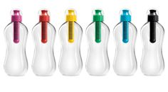 H2Own Up: 5 Filtering Water Bottles For Guilt-Free Hydration - Bite Size Wellness