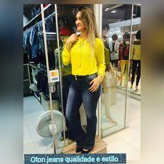 Oton jeans qualidade e estilo