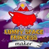 For those of you, who think that lumpy space princess looks awful this game was made. Play it and show others, how she should look like according to your opinion.