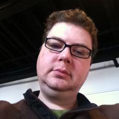 Adam Bell – Senior Software Engineer, Tapjoy. Also food and video games. https://twitter.com/Ofanite