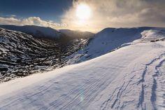 Carn nan Sac, Càrn a' Gheòidh, Aberdeenshire | 48 Photos That Prove That Scotland In Winter Is Basically Narnia
