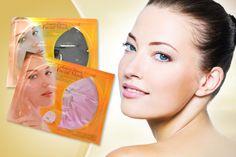 10 Collagen Face Masks