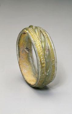 Bracelet, 100-300                                                Cyprus, 2nd-3rd Century