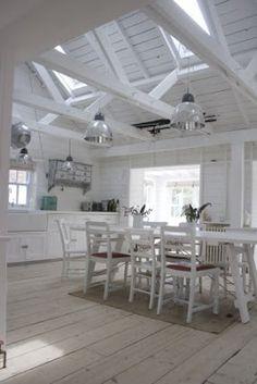 LOVENORDIC: Beach cabin....
