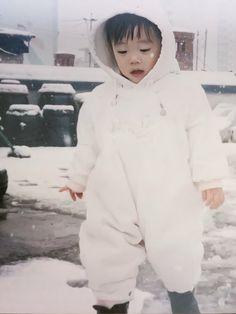 Park Jihoon Produce 101, My Boys, Raincoat, Korea, Cute, Jackets, Parks, Baby, Kpop