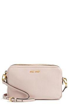 Cross Body Bags - Etiquette Shoulder Bag Rose - rose - Cross Body Bags for ladies Prada 681lv8