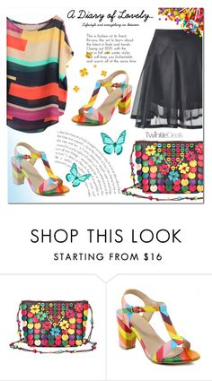 """""""Twinkledeals 3"""" by pamelica ❤ liked on Polyvore"""