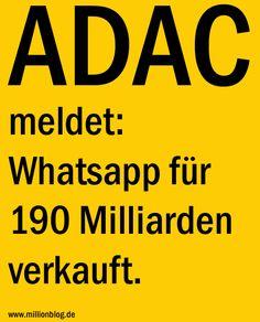 ADAC meldet...