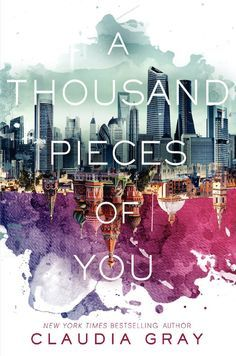 A Thousand Pieces of You — Claudia Gray