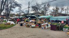 Feria Libre
