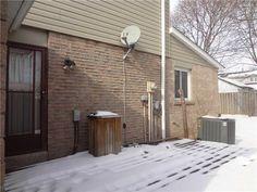 image Garage Doors, Outdoor Decor, Image, Home Decor, Decoration Home, Room Decor, Home Interior Design, Carriage Doors, Home Decoration