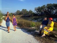 Check out the list of family fun activities from The Anna Maria Island Chamber of Commerce! #AnnaMariaIsland #Family fun