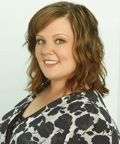 Melissa Mccarthy Hairstyles Endearing Melissa Mccarthyalways Cracks Me Up  Celebrities I