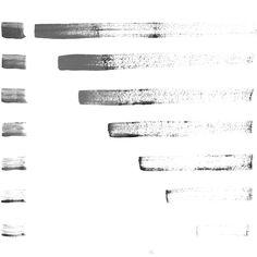 Practice 1. 18x18 Cropped. #8. 추상적, 패턴적, 회화적, 선적인 구성.