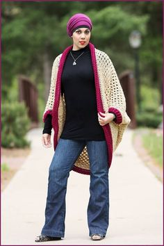 Granny Square Cardigan http://yarnutopia.com/2015/05/20/crochet-tutorial-granny-square-cardigan/