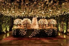 decoracao casamento lais aguiar