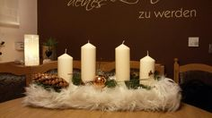Candles, House, Candle, Lights