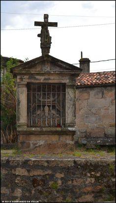 Peto de Ánimas de San Salvador, Poio (Pontevedra) por XOANARCODAVELLA