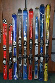Лыжи 550 грн